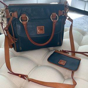 👜 Dooney Bourke handbag 👜